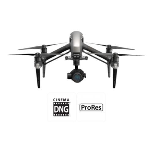 donatics Drone DJI Inspire 2